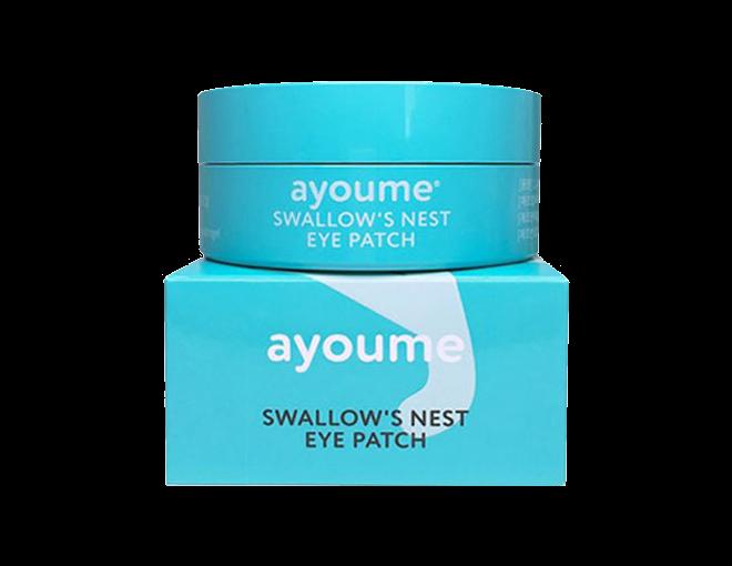 Ayoume Eye patch swallow's nest