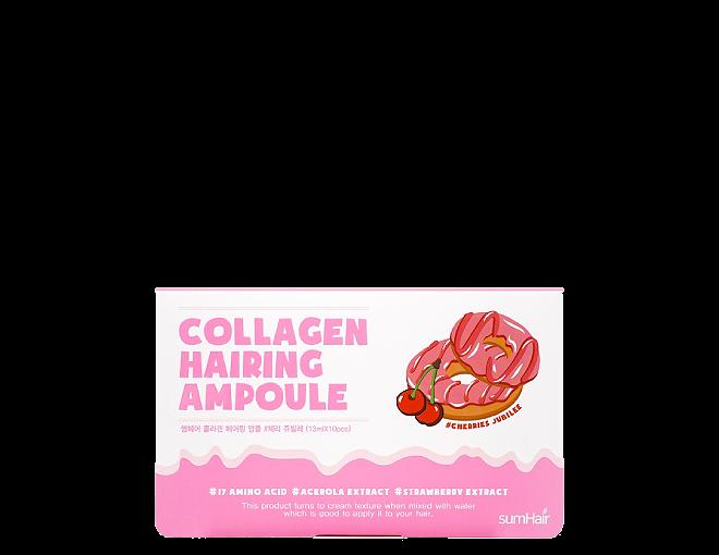sumHair Collagen Hairing Ampoule