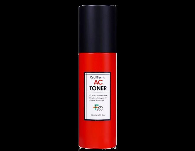 Fabyou Red Blemish AC Toner